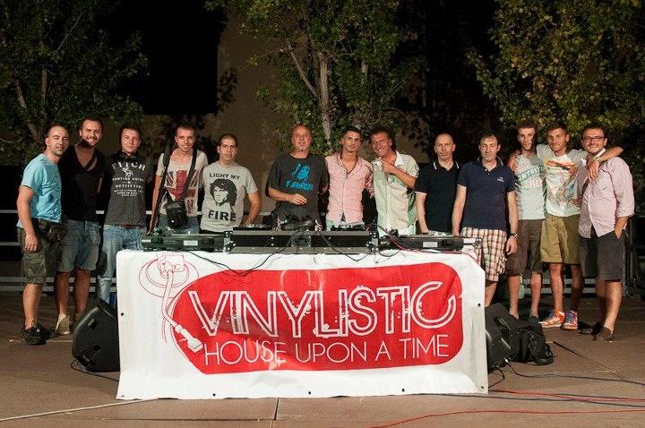 VINYLISTIC CHIUDE IL 2012 CON SUCCESSO
