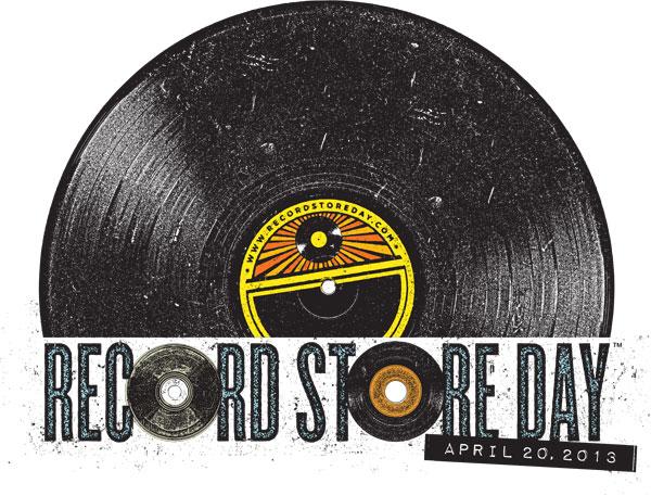 VINYLISTIC SOSTIENE IL RECORD STORE DAY, UN GIORNO DI MUSICA