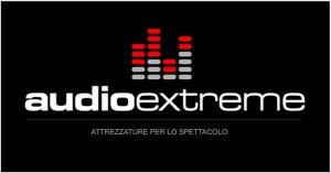 AudioExtreme Logo