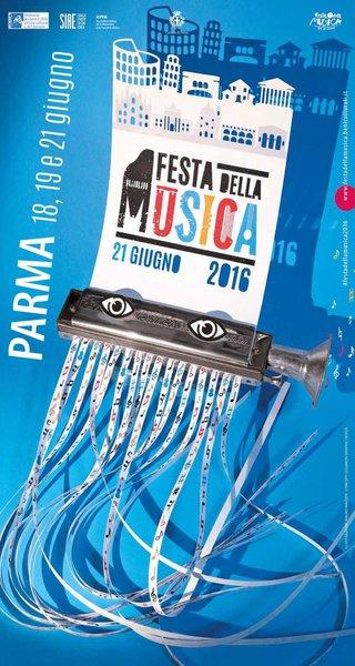 Festa della Musica di Parma