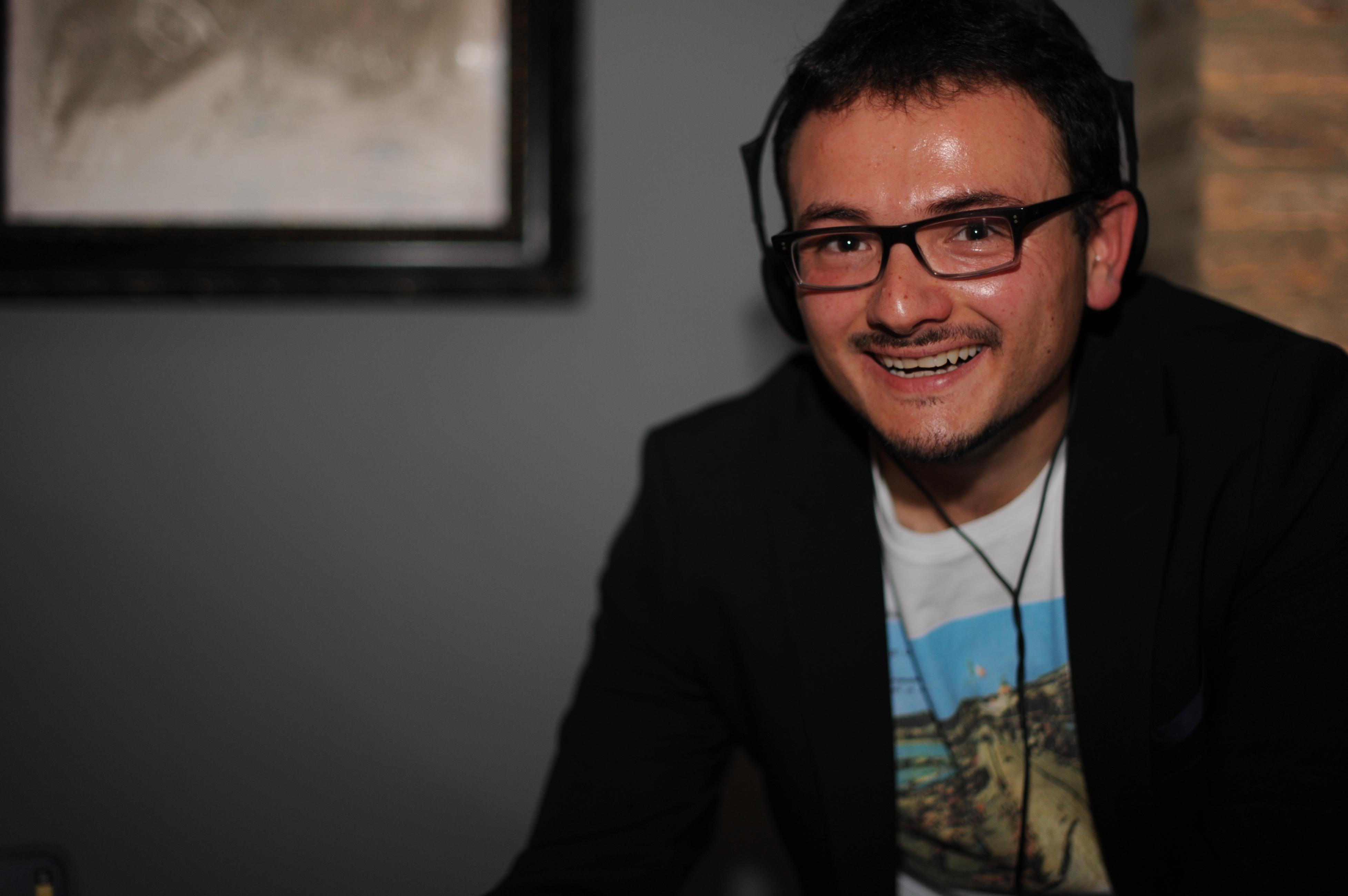 LEONARDO MUSSINI NUOVO PRESIDENTE DI VINYLISTIC