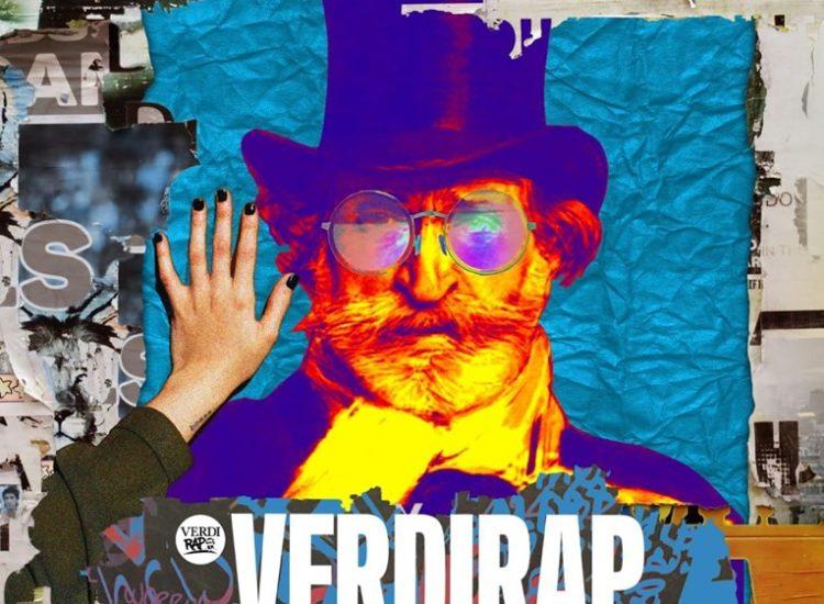 VINYLISTIC PARTNER UFFICIALE DEL VERDI RAP, IL CONTEST MUSICALE ISPIRATO DALLE OPERE DEL MAESTRO DELLA LIRICA