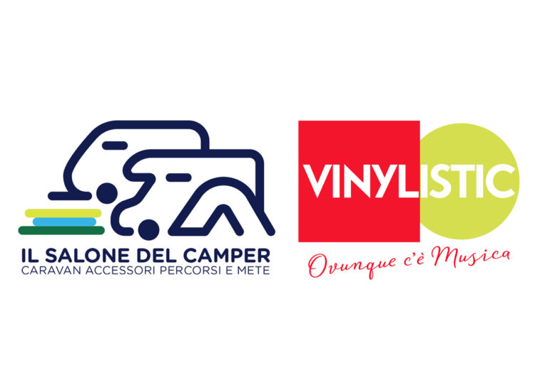 VINYLISTIC PARTNER UFFICIALE DI FIERE DI PARMA PER IL SALONE DEL CAMPER 2019