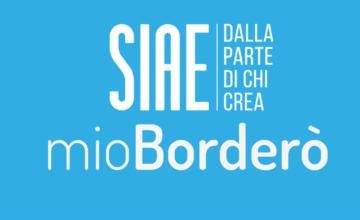 MIOBORDERO' SIAE – COME ISCRIVERSI E COMPILARE I PROGRAMMI MUSICALI ELETTRONICI