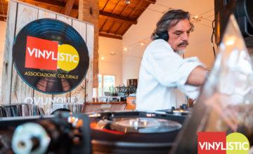 RIPARTE LA MUSICA IN VINILE COI DJS DI VINYLISTIC
