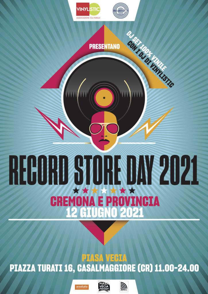 Record Store Day 2021 Cremona